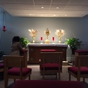 Adoration Chapel photo album